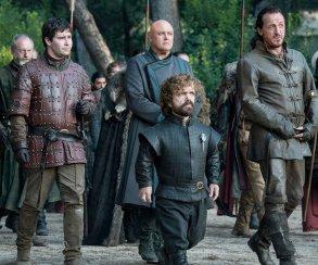 Почему съемки 8 сезона «Игры престолов» занимают больше времени?