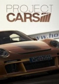 Project CARS 3 – фото обложки игры