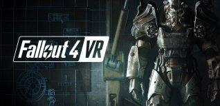 Fallout 4. Релизный трейлер VR-версии