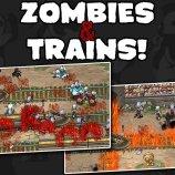 Скриншот Zombies & Trains! – Изображение 5
