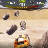 Скриншот Smash Track Drifters – Изображение 3