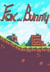 Fox and Bunny – фото обложки игры