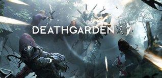 Deathgarden. Тизер-трейлер