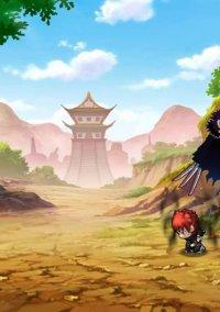 Pockie Ninja – фото обложки игры