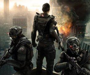 Ubisoft объявила даты открытого бета-теста The Division