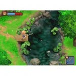 Скриншот Harvest Moon: The Tale of Two Towns – Изображение 5