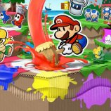 Скриншот Paper Mario: The Origami King  – Изображение 1