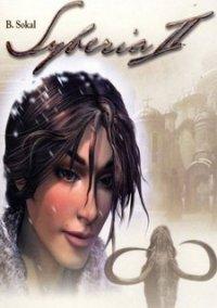 Syberia II – фото обложки игры