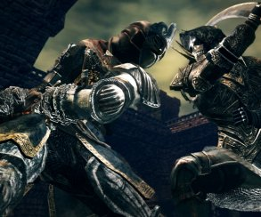 Kadokawa Games купит создателей Dark Souls