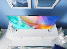 Huawei представила телевизоры Vision: частота обновления до120 Гцивыдвижная камера