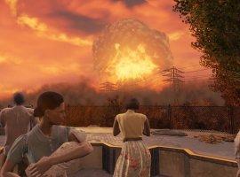 МИД РФ: кино и видеоигры виноваты в росте угрозы ядерной войны