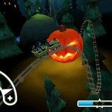 Скриншот Haunted 3D Rollercoaster Rush – Изображение 4