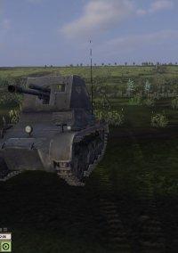 Achtung Panzer: Operation Star - Volokonovka 1942 – фото обложки игры