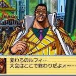 Скриншот One Piece: Gigant Battle – Изображение 96