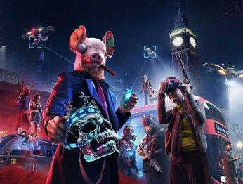 Все трейлеры с gamescom 2019