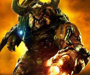 Журналисты показали геймплей Doom и Doom Eternal с презентации Google Stadia