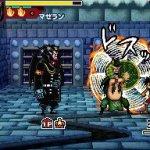 Скриншот One Piece: Gigant Battle – Изображение 33