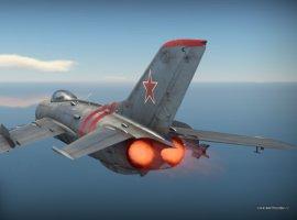 С обновлением 1.85 War Thunder преодолеет звуковой барьер: геймеров ждет новый ранг авиации!