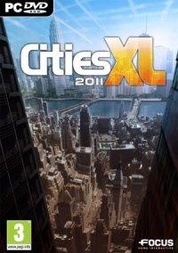 Cities XL 2011 – фото обложки игры