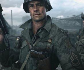 Война — это фан! Трейлер мультиплеера Call of Duty: WWII с E3 2017
