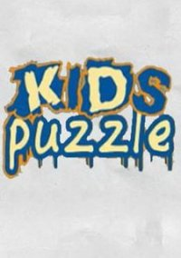 Kids puzzles – фото обложки игры