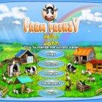 Скриншот Farm Frenzy – Изображение 1