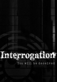 Interrogation: You will be deceived – фото обложки игры