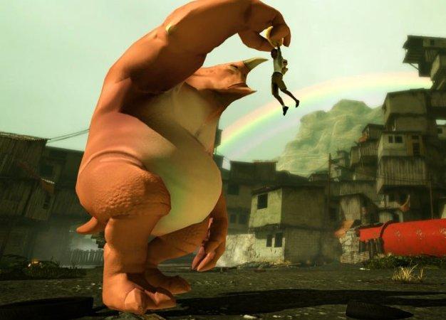 Инди за неделю: Papo&Yo, Orion: DinoHorde, Don't Starve