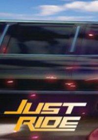 Just Ride – фото обложки игры