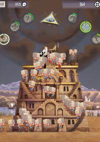 Babel Rising: Cataclysm – фото обложки игры