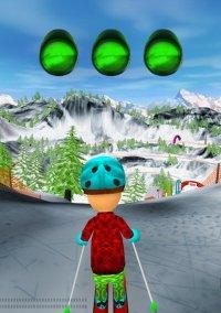 SKI – фото обложки игры