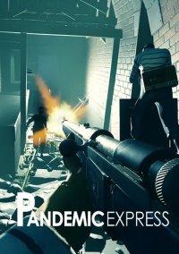 Pandemic Express – фото обложки игры