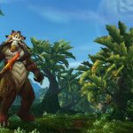 Скриншот World of Warcraft: Warlords of Draenor – Изображение 1