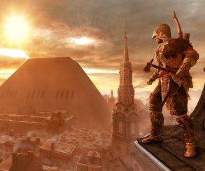 Слух: Assassin's Creed про Египет будет похожа наSkyrim [обновлено]
