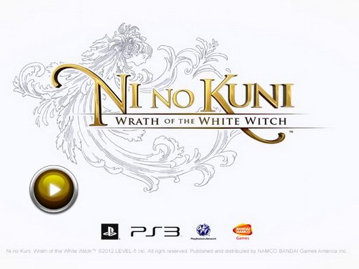 Ni No Kuni: Wrath of the White Witch. Дневники разработчиков о создании арта игрового мира