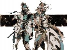 Забытые иутерянные части серии Metal Gear— отMGS Mobile доMGS Touch