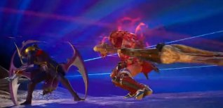 Marvel vs. Capcom: Infinite. Геймплейный трейлер