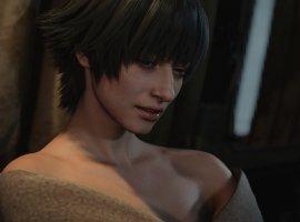 Разработчики Devil May Cry 5 все же убрали цензуру из западной версии игры