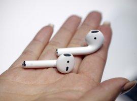 Второе поколение Apple AirPods научится следить заздоровьем пользователя ивыйдет в2019 году