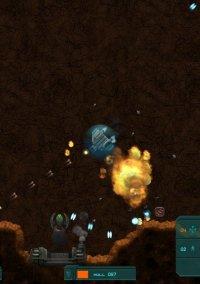 Gravity Core – фото обложки игры