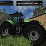 Скриншот Farming Simulator 2011 – Изображение 3