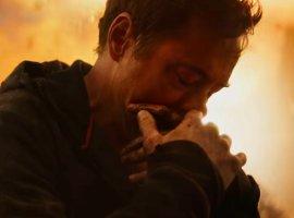 Роберт Дауни-младший рассказал, как снималась самая трогательная сцена в«Войне Бесконечности»