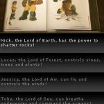Скриншот Gormiti: The Lords of Nature! – Изображение 103