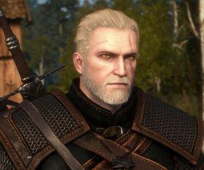 Моддер сделал Геральта изThe Witcher 3 еще красивее!