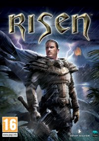 Risen – фото обложки игры