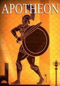 Apotheon – фото обложки игры