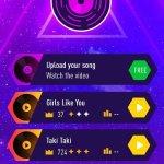 Скриншот Tiles Hop — EDM Rush – Изображение 5