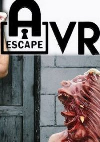 A-Escape VR – фото обложки игры