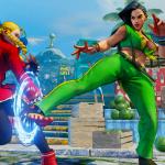 Скриншот Street Fighter V – Изображение 300