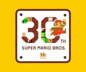 Как в разных странах отметили 30-летие Super Mario Bros.